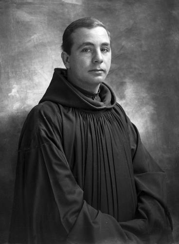 blaženi Janez (Juan) Rafael Mariano Alcorer Martínez - duhovnik, redovnik in mučenec